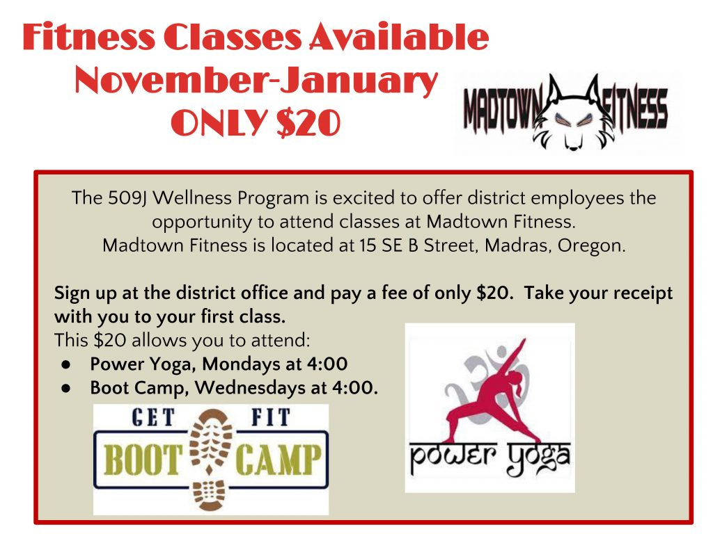 MadTown Fitness